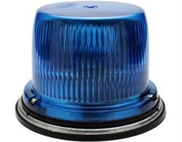 Галогеновый маяк ФП-1-120 синий