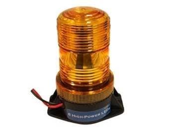 Проблесковый маяк «ELE-Мини»; 11-110В. Крепеж Винт