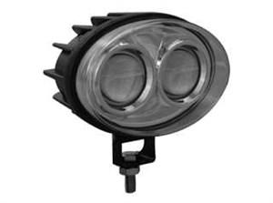 B-ELE «Blue Eye» сигнальная фара для погрузчиков 9-80V