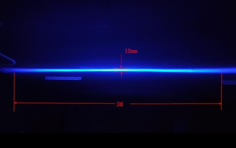Светодиодная Фара Для Погрузчиков Sae Blue Line 9-110V - фото 16731