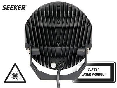 Светодиодная фара SEEKER QUANTUM LEDZER - фото 16770