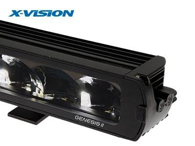 Балка светодиодная X-VISION GENESIS 2 1300 LED (гибридный свет) - фото 16789