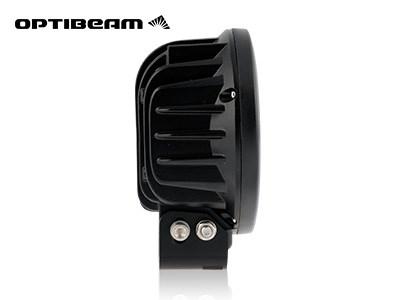 Фара светодиодная OPTIBEAM SAVAGE 5 Д127MM - фото 16797