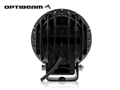 Фара светодиодная OPTIBEAM SAVAGE 5 Д127MM - фото 16799