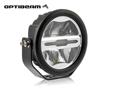 Фара светодиодная OPTIBEAM SAVAGE 7 Д178MM - фото 16808