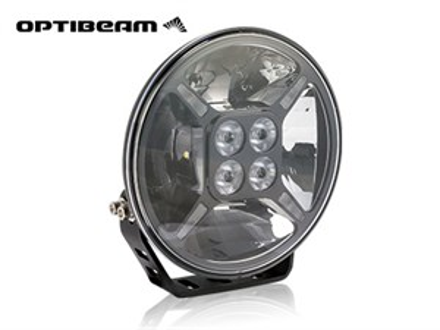 Фара светодиодная OPTIBEAM OPERATOR 7 Д180MM - фото 16809