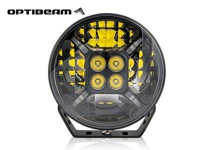 Фара светодиодная OPTIBEAM OPERATOR 9 Д218MM - фото 16812
