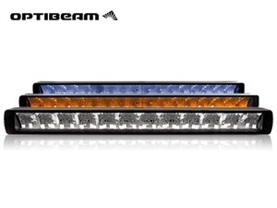 Фара светодиодная OPTIBEAM SAVAGE 40 1034 ММ - фото 16815