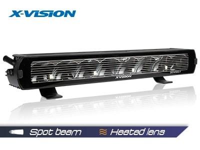 Фара светодиодная X-VISION GENESIS 2 600 LED (точечный свет с подогревом) - фото 16837