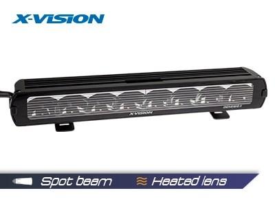 Фара светодиодная X-VISION GENESIS 2 600 LED (точечный свет с подогревом) - фото 16838