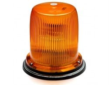 Галогеновый маяк ФП-1-170 оранжевый