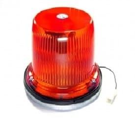 Галогеновый маяк ФП-1-170 красный