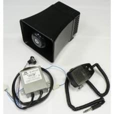 Громкоговорящая установка ГУ-70 - фото 4640