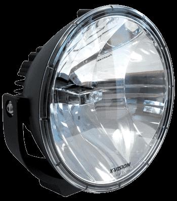 Фара светодиодная X-VISION 24ВТ DOMINATOR LED - фото 5004