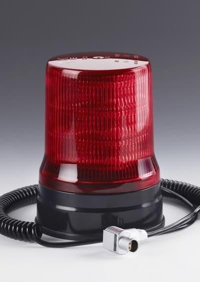 Маяк Movia-SL (Hansch) красный