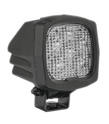 Светодиодная фара BULLPRO 60ВТ (6X10ВТ) - фото 5924