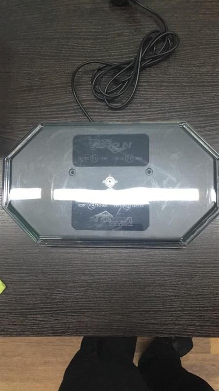 Световая панель ELE-Led 400Мм Желтый - фото 6095