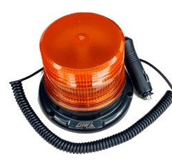 Светодиодный маяк Грозд H9 - фото 6269
