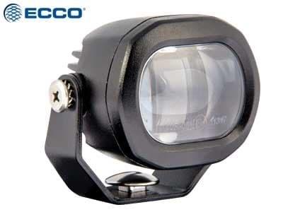Светодиодная фара для погрузчиков ECCO RED LINE 12-80V - фото 6401