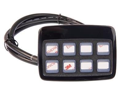 Блок управления для проблесковой панели - фото 6558