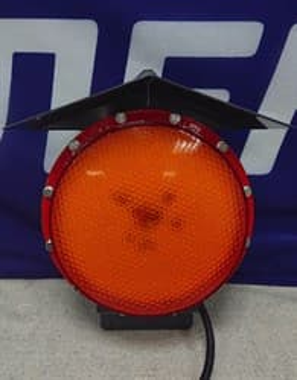 Предупреждающая лампа СПЛ-300 - фото 6655