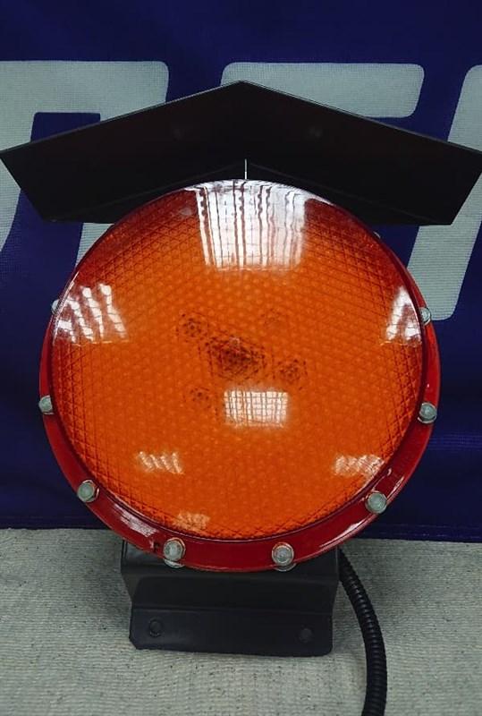 Предупреждающая лампа СПЛ-300 - фото 6656