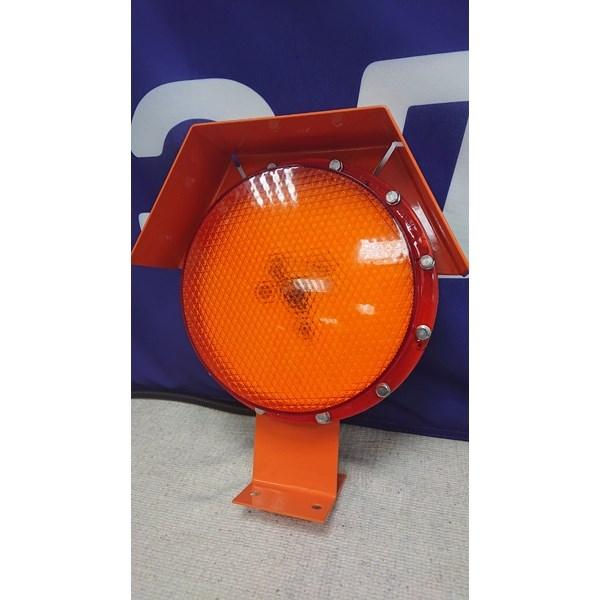 Фара сигнальная Стробоскоп-200-2(Д) - фото 6670