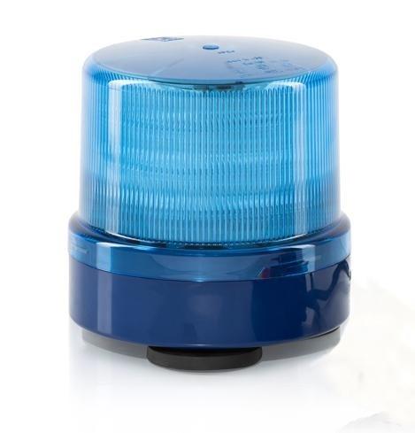Маяк Comet-M LED (синий) - фото 6709