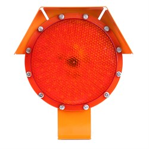 Предупреждающая лампа СПЛ-200 - фото 7949