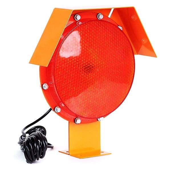 Предупреждающая лампа СПЛ-200 - фото 7952