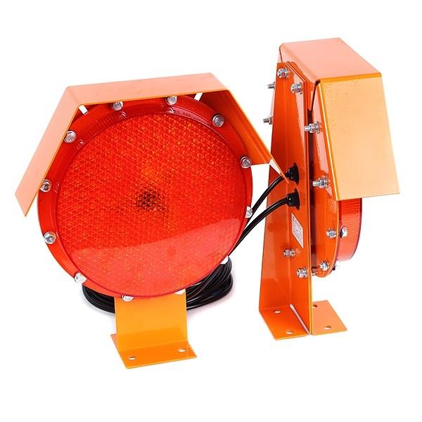 Фара сигнальная Стробоскоп-200-2(Д) - фото 7955