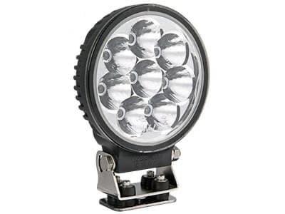 Светодиодная фара W-LIGHT 24ВТ (8Х3ВТ) - фото 8000