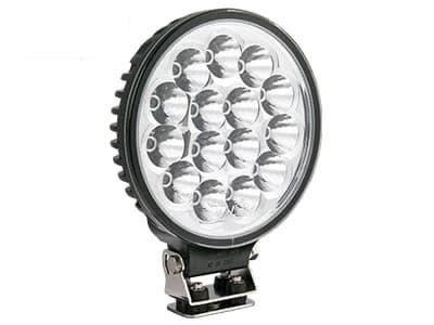 Светодиодная фара W-LIGHT 45ВТ (15Х3ВТ) - фото 8005