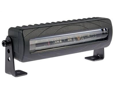 Светодиодная фара для погрузчиков SAE RED LINE 9-110V - фото 8167