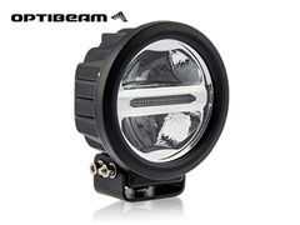 Фара светодиодная OPTIBEAM SAVAGE 5 Д127MM