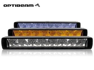 Фара светодиодная OPTIBEAM SAVAGE 20 549ММ