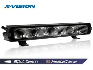 Фара светодиодная X-VISION GENESIS 2 600 LED (точечный свет с подогревом)