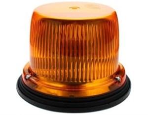 Галогеновый маяк ФП-1-120 оранжевый