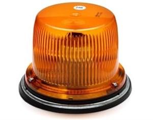 Светодиодный маяк ФП-1-120 оранжевый