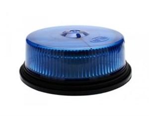 Маяк импульсный, светодиодный ФП-1М-060 Д синий