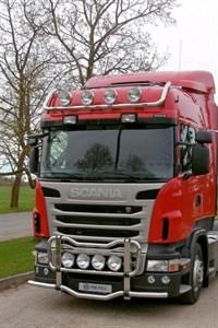 Дуги передние Scania R Serie