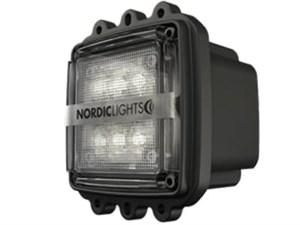 Светодиодная фара NORDIC KL1304 F0°