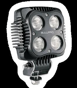 Светодиодная фара BULLPRO 40ВТ (4X10ВТ) OSRAM