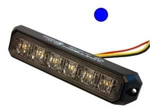 Строб вспышка ELE-6Х1W led 505 / 507 / 508 / 517