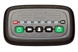 Блок управления ECCO 12-24В