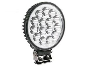 Светодиодная фара W-LIGHT 45ВТ (15Х3ВТ)