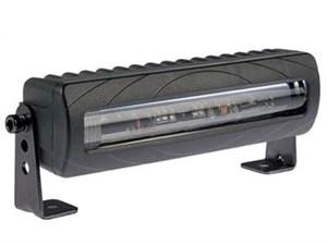 Светодиодная фара для погрузчиков SAE RED LINE 9-110V
